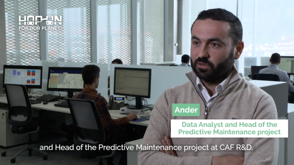 Hop on with Ander – Data Analyst