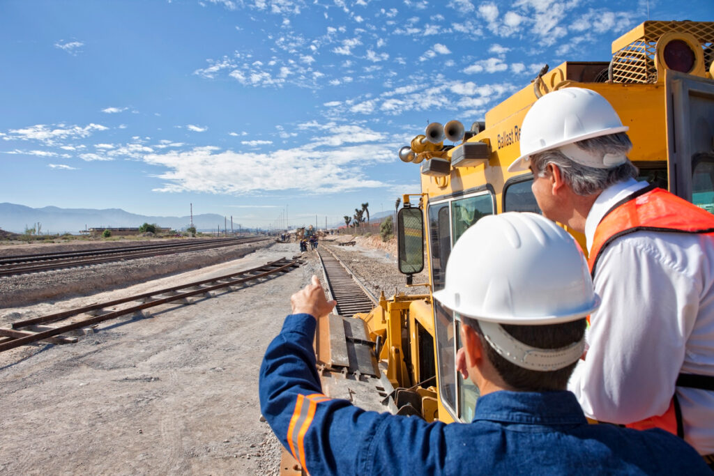 Investing in the Shift2Rail